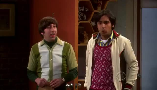 Watch and share The Big Bang Theory - Foursome? GIFs on Gfycat
