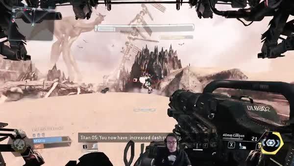 gamedeals, titanfall, Maximum Disrespect (reddit) GIFs