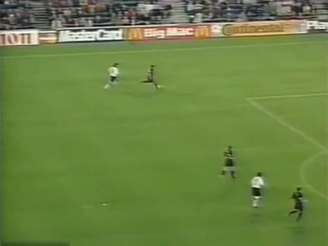 Watch and share Rivaldo Touch GIFs on Gfycat