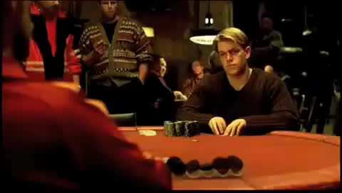 POKER NIGHT!!! GIFs
