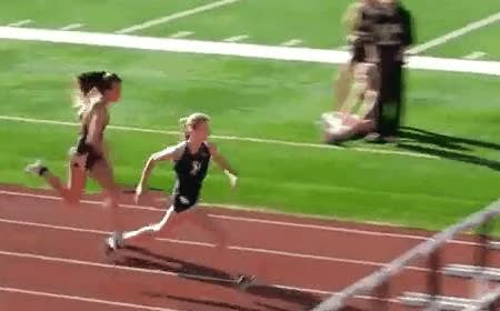 Watch and share Hurdles GIFs on Gfycat