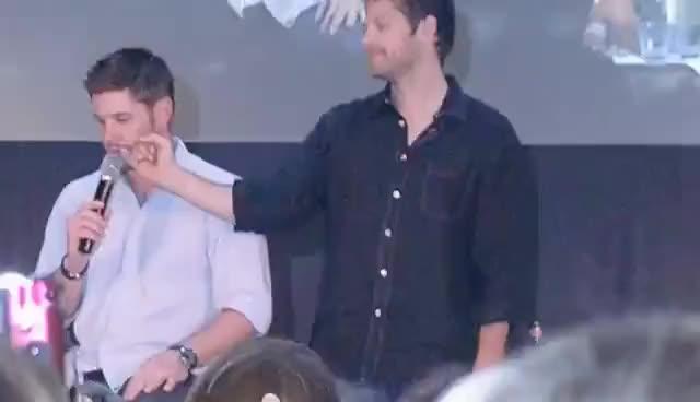 Jensen&Misha