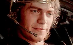 Watch and share Anakin Skywalker GIFs and Anakinedit GIFs on Gfycat