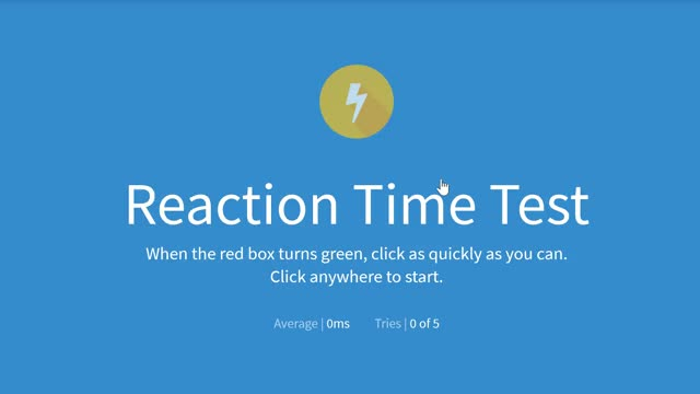 Watch and share Visual Reaction Time GIFs on Gfycat