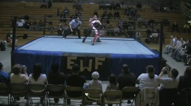 Watch and share Ewf Wrestling Match GIFs and Brandon Parker GIFs by Blaze Inferno on Gfycat