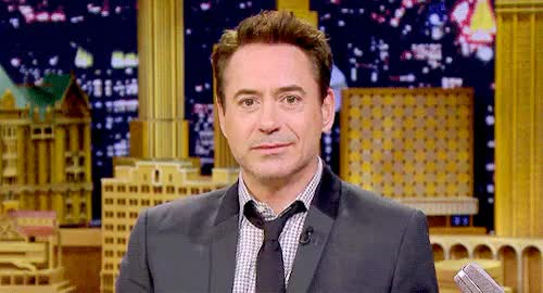 Watch and share Robert Downey Jr GIFs and Jimmy Fallon GIFs on Gfycat