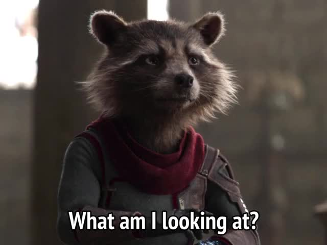 Watch and share Avengers Endgame GIFs by MikeyMo on Gfycat