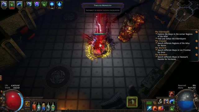 Watch and share Pathofexile GIFs by ectoboi on Gfycat