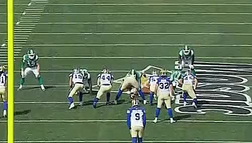 Watch and share Blue Bombers GIFs and Chad Rempel GIFs by Archley on Gfycat