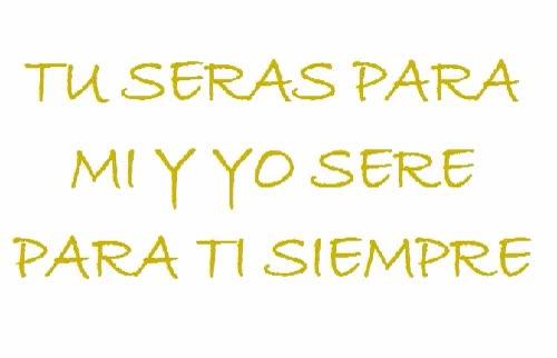 Watch and share Gifs Todo Mi Amor Sera Eterno Junto Al Tuyo. GIFs on Gfycat
