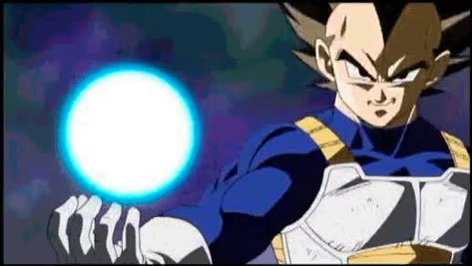 Watch and share Vegeta GIFs and Dbz GIFs by jhoga84 on Gfycat