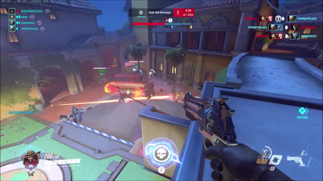 Watch op GIF on Gfycat. Discover more overwatch GIFs on Gfycat