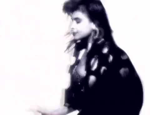 Watch Paula Abdul - Straight Up GIF on Gfycat. Discover more related GIFs on Gfycat