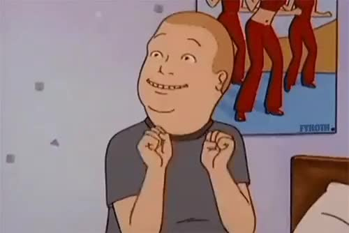 Watch hank hill poop GIF on Gfycat. Discover more related GIFs on Gfycat