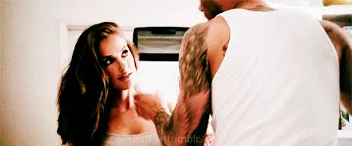 Watch Minka Kelly GIF on Gfycat. Discover more related GIFs on Gfycat