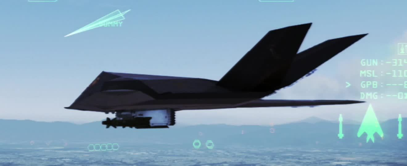 acecombat, Guided Nope Bomb GIFs