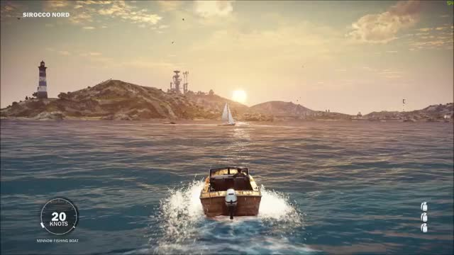 Watch Just Cause 3 water GIF on Gfycat. Discover more related GIFs on Gfycat