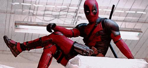 Watch this deadpool GIF by Streamlabs (@streamlabs-upload) on Gfycat. Discover more deadpool, ryan reynolds GIFs on Gfycat