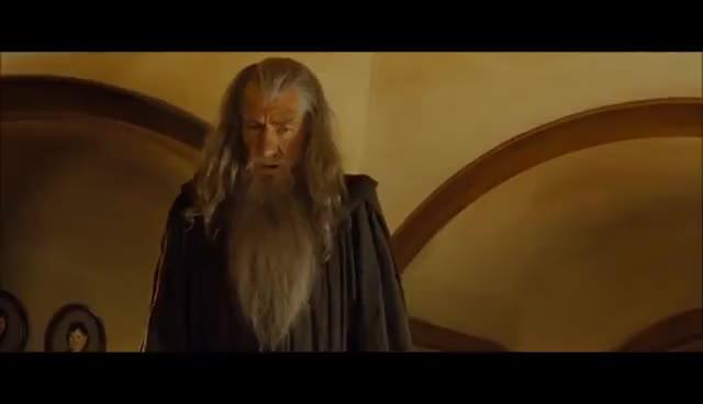 Bilbo, LOTR, LOTR;FOTR GIFs