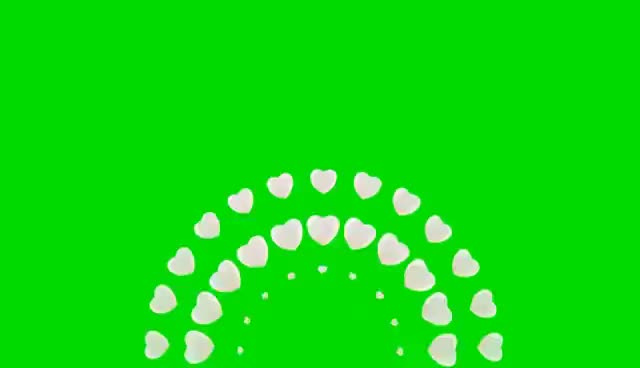 Watch Green Screen Heart pack GIF on Gfycat. Discover more related GIFs on Gfycat