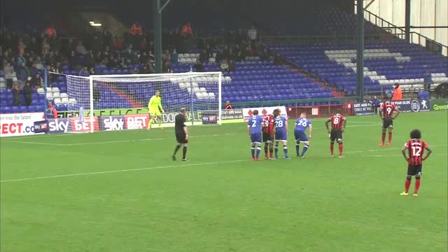 Watch and share Football League GIFs and Shrewsbury GIFs on Gfycat