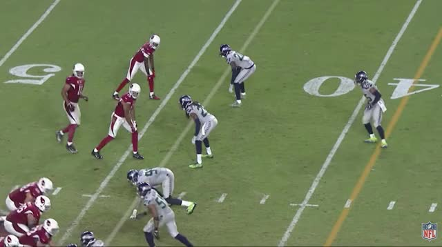 Watch and share Sherman Hit GIFs on Gfycat