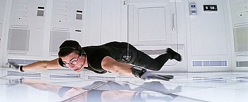 Mission Impossible GIFs