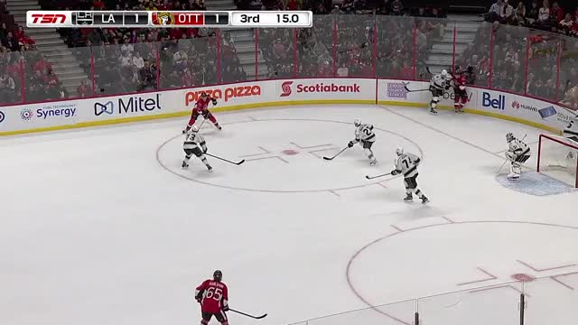 Watch and share Stone's Late Go-ahead Goal GIFs on Gfycat