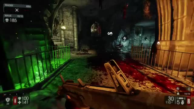 Watch and share Killing Floor 2 GIFs and Playstation 4 GIFs on Gfycat