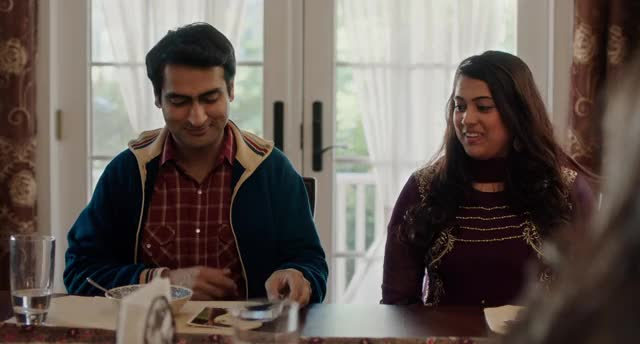 Watch this the big sick GIF by The Big Sick (@thebigsick) on Gfycat. Discover more Lionsgate, Romance, The Big Sick, TheBigSick, comedy, lionsgate, movie, romance, romantic, the big sick, thebigsick GIFs on Gfycat