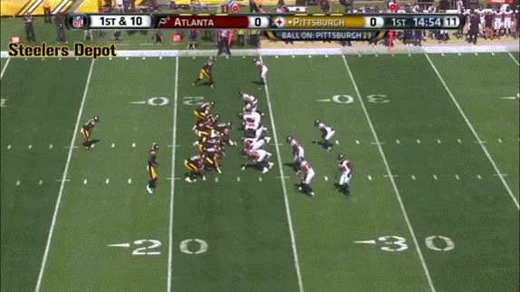 Watch and share Bryant-falcons-1 GIFs on Gfycat