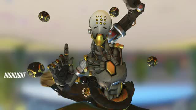 Watch Balance GIF on Gfycat. Discover more highlight, overwatch, zenyatta GIFs on Gfycat