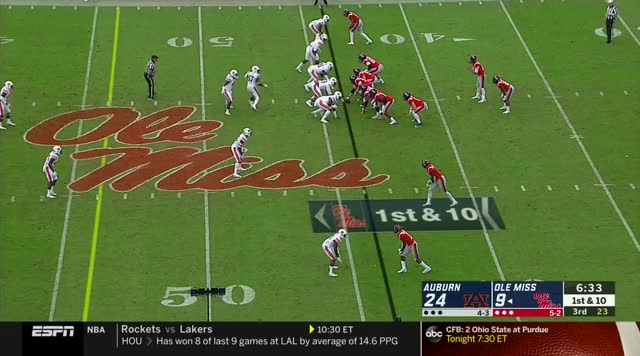Watch NCAAF.2018.Week08.Auburn.at.Ole.Miss.TYT GIF on Gfycat. Discover more Houston Texans, football GIFs on Gfycat