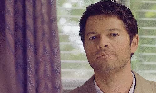 Watch and share Dean Winchester GIFs and Imagine Castiel GIFs on Gfycat