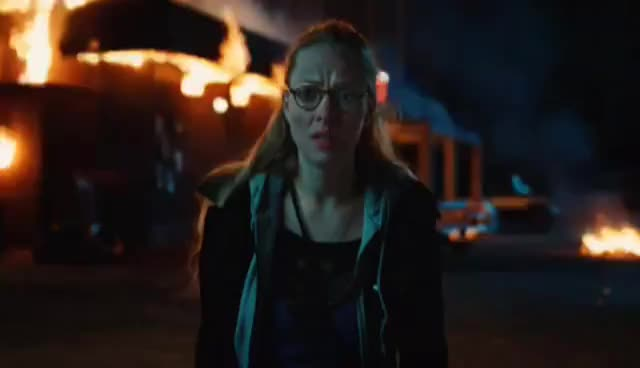 Amanda, Movie, Seyfried, Explosion GIFs