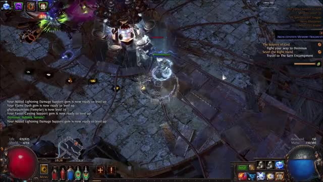 Watch and share Pathofexile GIFs on Gfycat