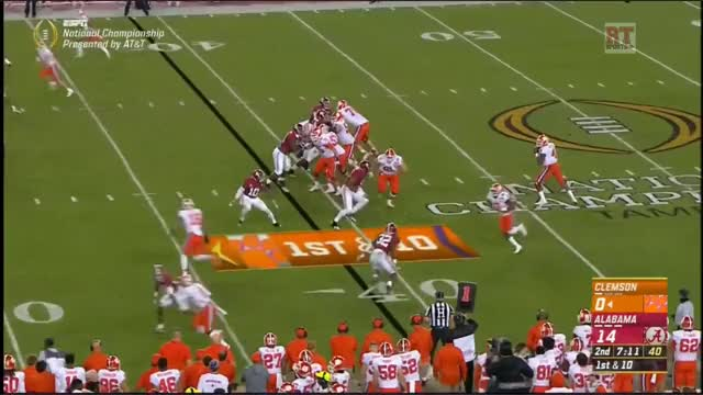 Watch and share Clemson OPI GIFs on Gfycat