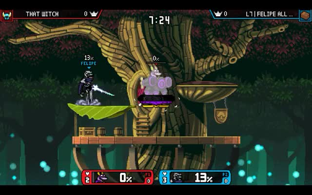 Watch and share Rivals Of Aether 2019.02.02 - 21.51.25.05 Trim GIFs on Gfycat