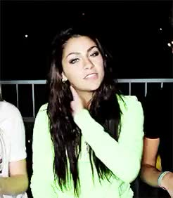 Watch and share Andrea Russett GIFs on Gfycat