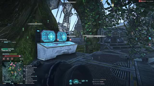 Watch I will never not equip EMP. GIF on Gfycat. Discover more planetside GIFs on Gfycat