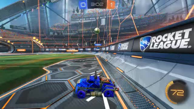 Watch and share RocketLeague 0226 GIFs on Gfycat