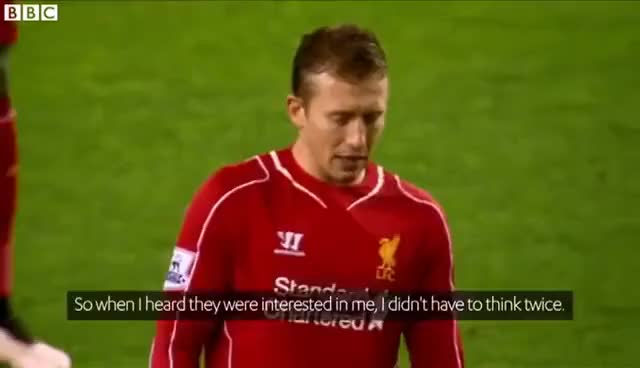 Watch and share Coutinho Final Score Interview. GIFs on Gfycat