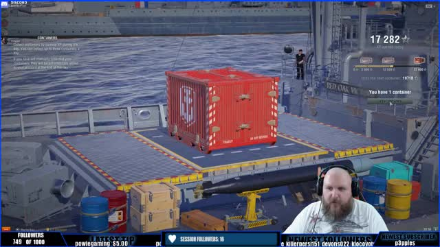 Watch and share [ENG/NA] Let's Sink Some British Ships GIFs on Gfycat