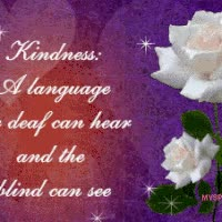Watch and share Kindness GIFs on Gfycat