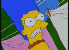 Watch Marge Grrr GIF on Gfycat. Discover more related GIFs on Gfycat