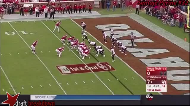 Watch and share Oklahoma Sooners GIFs and Samaje Perine GIFs by Steve @stephengill_ts on Gfycat