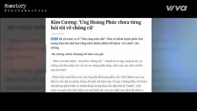 Restory Ưng Hoàng Phúc: Mối liên hệ định mệnh giữa Sơn Tùng và ông bầu Quang Huy ảnh 3