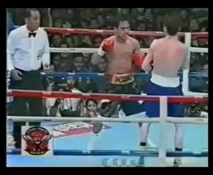 Watch Pacquiao vs Yeshmagambetov GIF by @walleggy on Gfycat. Discover more boxing GIFs on Gfycat