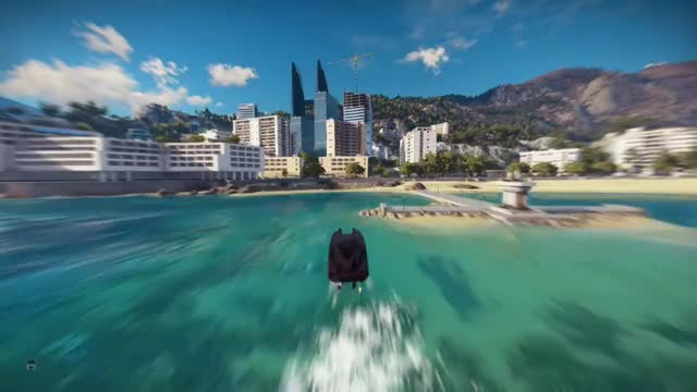 Watch and share Just Cause 3 GIFs and Justcause GIFs by Waken4 on Gfycat