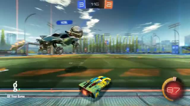 Watch Goal 6: SAR   Calcify GIF on Gfycat. Discover more Gif Your Game, Goal, Rocket League, RocketLeague, SAR   Calcify, gifyourgame GIFs on Gfycat